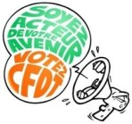 LOGO VOTEZ CFDT